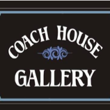 Coach House Gallery logo