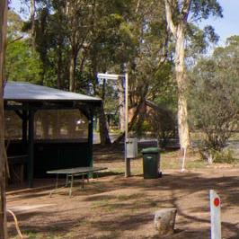 Wedderburn Pioneer Caravan Park