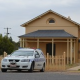 Wedderburn Police Station