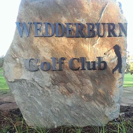 Wedderburn Golf Club