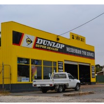 Wedderburn Tyre Service