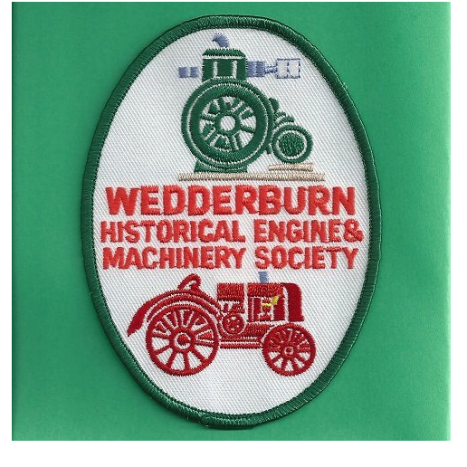 Wedderburn Historical Engine & Machinery Society Inc.