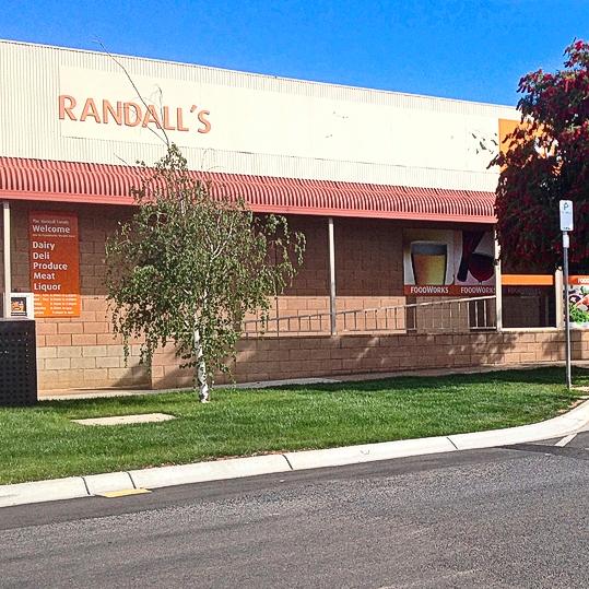 Randalls Foodworks