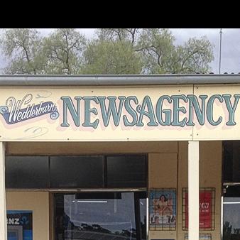Wedderburn Newsagency and General Store